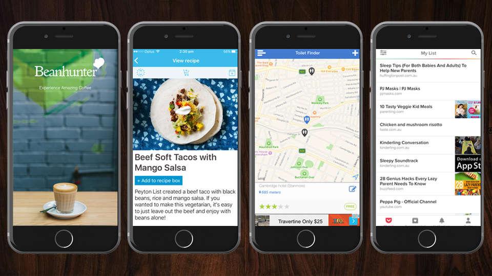 8 awesome apps that make parenting easier kinderling for Best bathroom finder app